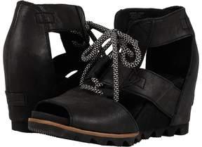 Sorel Joanie Lace Women's Boots