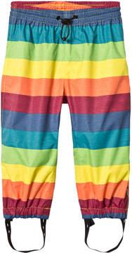 Molo Rainbow Waits Rainwear Bottoms