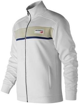 New Balance Men's MJ81551 Athletics Track Jacket