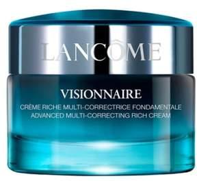 Lancome Visionnaire Advanced Multi-Correcting Moisturizer Rich Cream