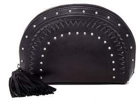 Lucky Brand Addie Leather Clutch
