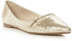 Ultimate Guide To Flat Wedding Shoes Shopping Popsugar