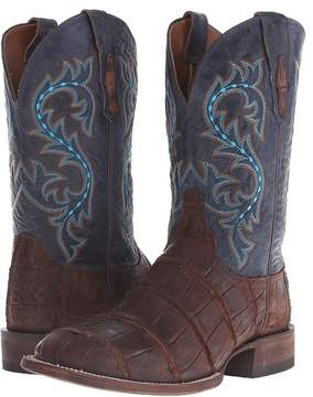 Lucchese Malcom Cowboy Boots
