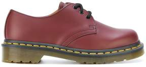 Dr. Martens ridged sole brogues