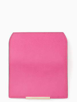 Kate Spade Make it mine leather flap - VIVID SNAPDRAGON - STYLE