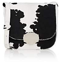 Calvin Klein Women's Cow Hair Saddle Bag