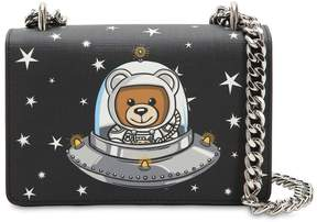 Moschino Teddy Ufo Shoulder Bag