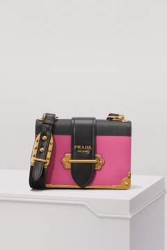 Prada Cahier cross-body bag