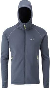 Rab Power Stretch Pro Fleece Hooded Jacket
