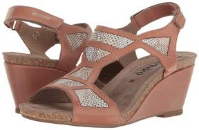 Mephisto Josia Women's Shoes