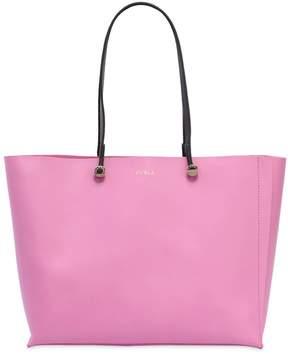 Furla Eden Leather Tote Bag