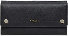 Radley London Kew Place Flapover Leather Wallet