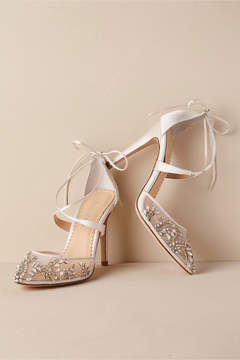 BHLDN Florence Heels