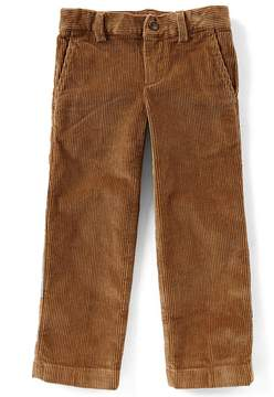 Brooks Brothers Little Big Boys 4-20 Wide Wale Cord Pants