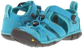 Keen Kids Seacamp II Girls Shoes
