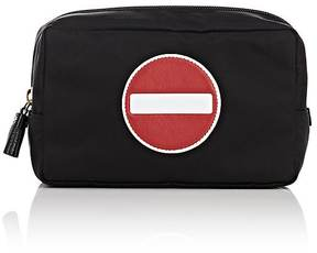 Anya Hindmarch ANYA HINDMARCH WOMEN'S NO-ENTRY MAKEUP POUCH