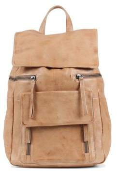 DAY Birger et Mikkelsen And Mood Hannah Leather Backpack