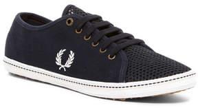 Fred Perry Kingston Mesh Sneaker
