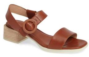 Camper Women's Kobo Buckle Strap Sandal