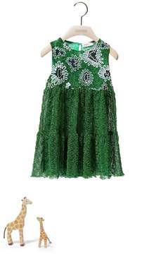 Missoni Kids Kids | Dress | Green