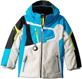 Obermeyer Super G Jacket Boy's Coat