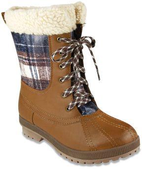 London Fog Swanley 2 Women's Winter Boots