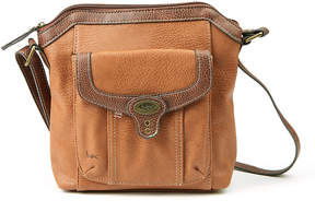 b.ø.c. Saddle Beekman Crossbody Bag