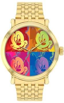 Disney Disney's Mickey Mouse Pop Art Men's Watch