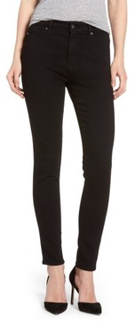 AG Jeans Women's Farrah High Waist Ankle Skinny Jeans