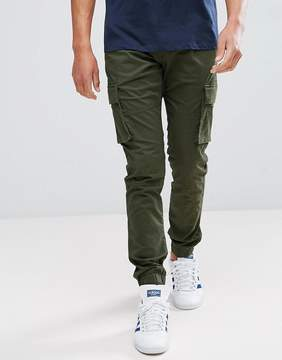 ONLY & SONS Cargo PANTS With Cuffed Hem