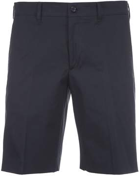 Prada Linea Rossa Classic Shorts