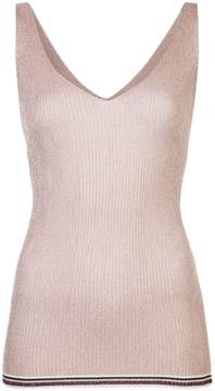 Forte Forte ribbed tank top
