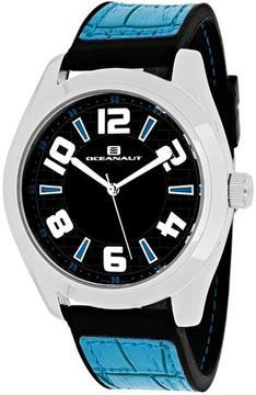 Oceanaut Vault Collection OC7510 Men's Stainless Steel Analog Watch