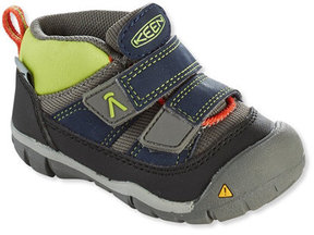 L.L. Bean Toddlers' Keen Peek-A-Shoes