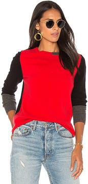 525 America Colorblock Pullover