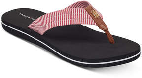 Tommy Hilfiger Women's Carsun Flip Flops Women's Shoes