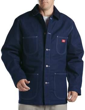 Dickies Men's Lined Denim Jacket