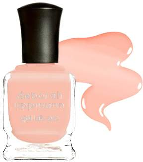 Deborah Lippmann Gel Lab Pro Nail Color - Peaches and Cream