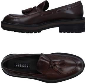 Fratelli Rossetti Loafers