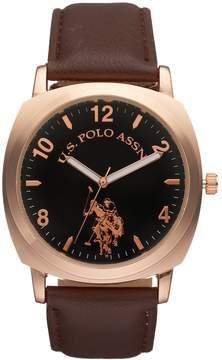 U.S. Polo Assn. Men's Watch - USC90052KL