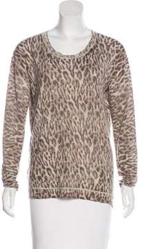 Generation Love Cashmere Knit Sweater w/ Tags