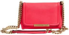 Emilio Pucci Pink Leather Handbag
