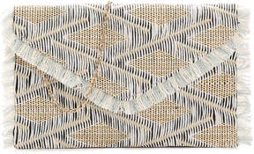 Urban Expressions Dominica Clutch - Women's