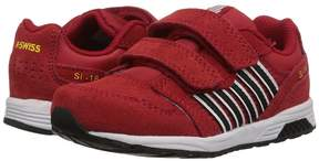 K-Swiss SI-18 Trainer 2 SDE StrapTM (Infant/Toddler)