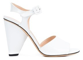 Derek Lam Norma Ankle Strap Sandal