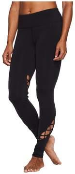 Alo Entwine Leggings Women's Casual Pants