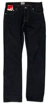 Naked & Famous Denim Slim Guy Jeans
