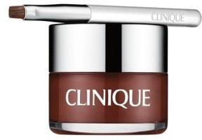 Clinique Brush-On Cream Liner - True Black