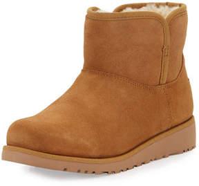 UGG Katalina Short Suede Boot, Youth