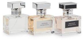 Ralph Lauren Romance Eau de Parfum Trilogy